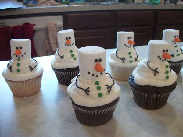 Sweet and Easy Christmas Treat23