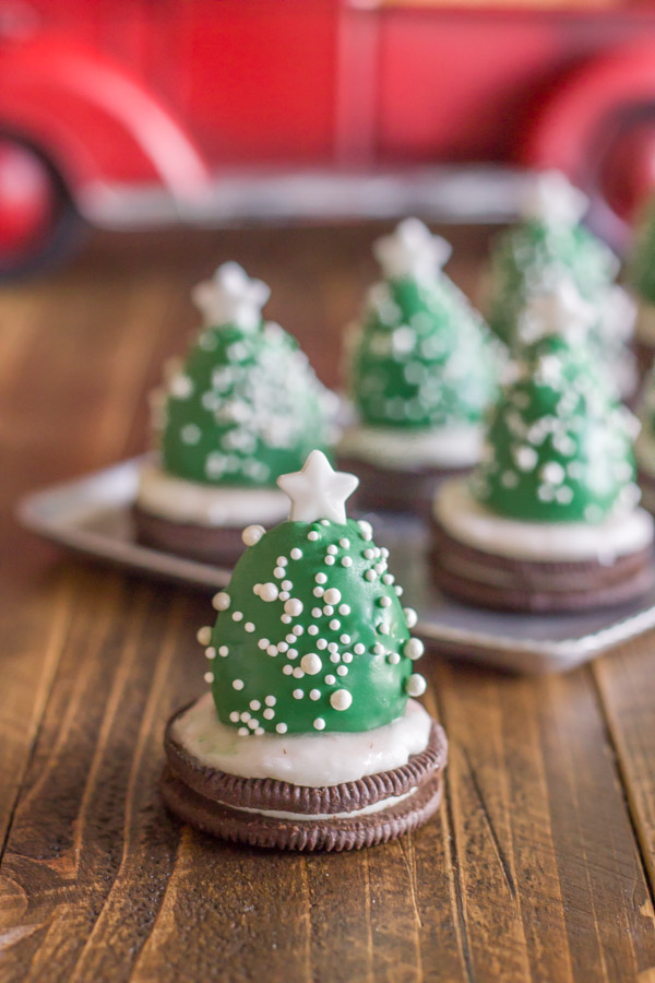 Sweet and Easy Christmas Treat25