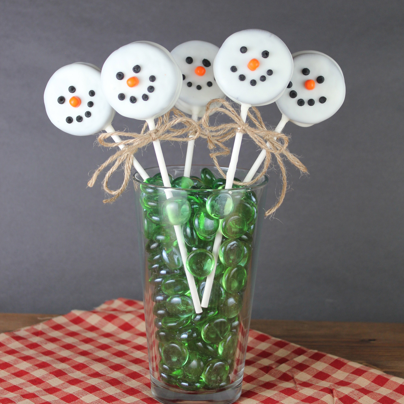 Sweet and Easy Christmas Treat30