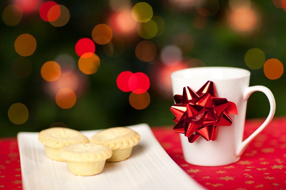 Sweet and Easy Christmas Treat8