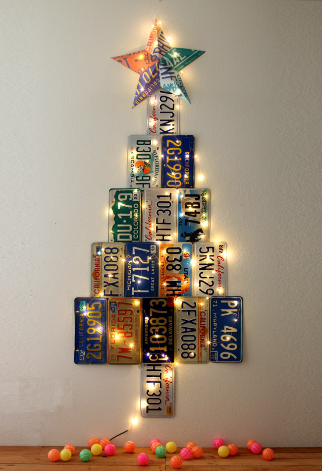 UNIQUE AND UNCONVENTIONAL CHRISTMAS TREE14