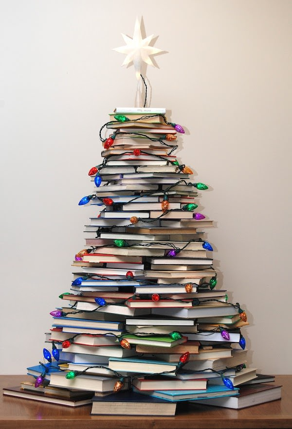 UNIQUE AND UNCONVENTIONAL CHRISTMAS TREE19