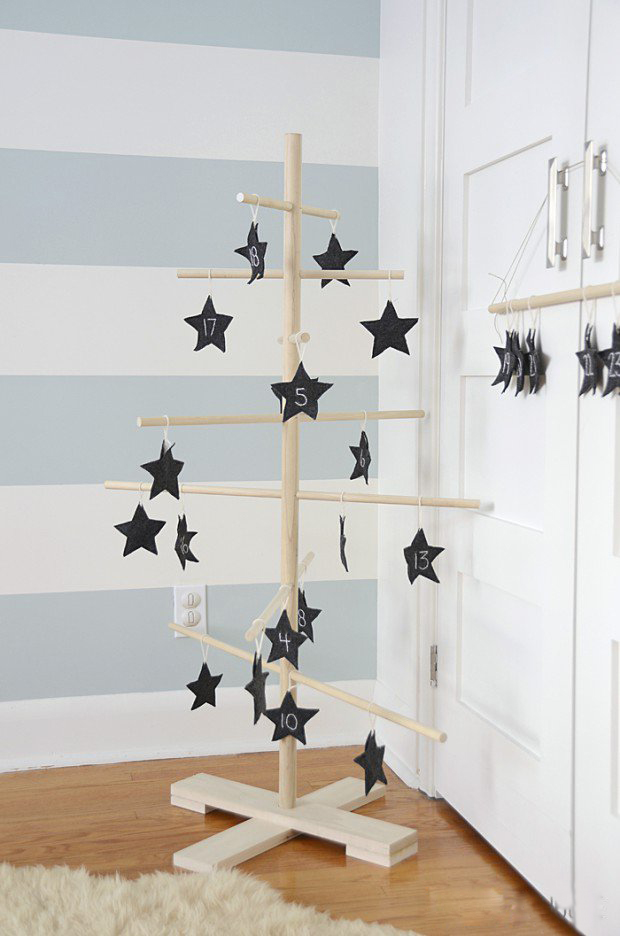 UNIQUE AND UNCONVENTIONAL CHRISTMAS TREE4
