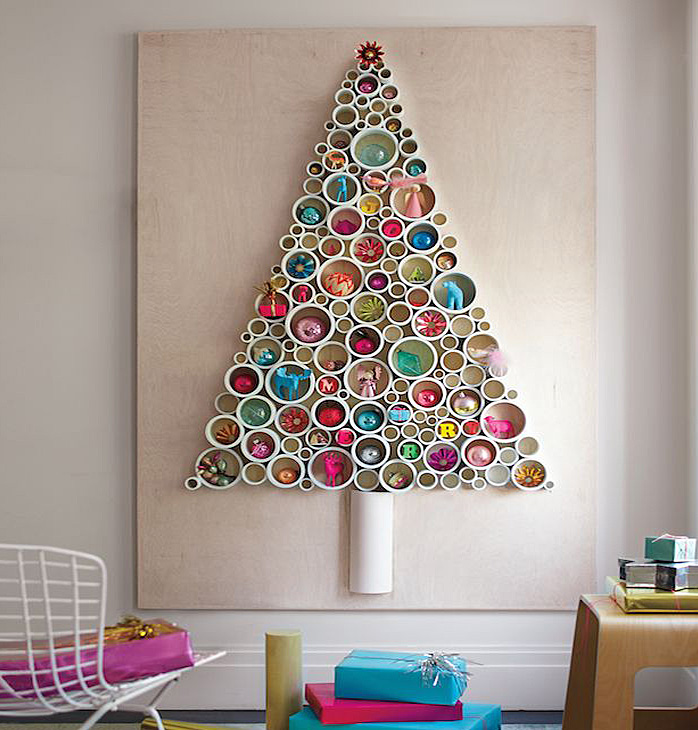 UNIQUE AND UNCONVENTIONAL CHRISTMAS TREE5