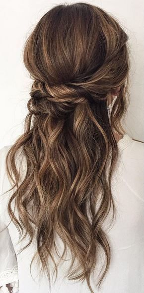 Wonderful Hairstyle for Christmas and Holidays10