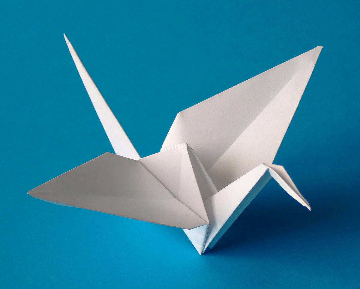 Amazing Examples of origami paper art 42