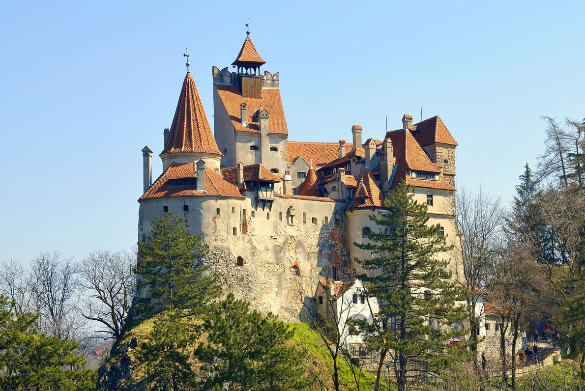 Best Castles in the world12