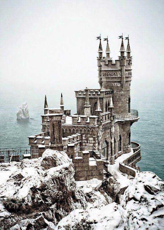 Best Castles in the world13