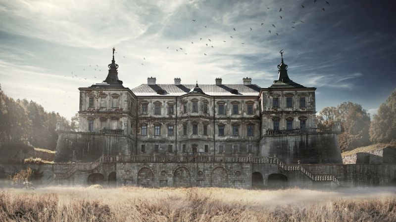 Best Castles in the world18