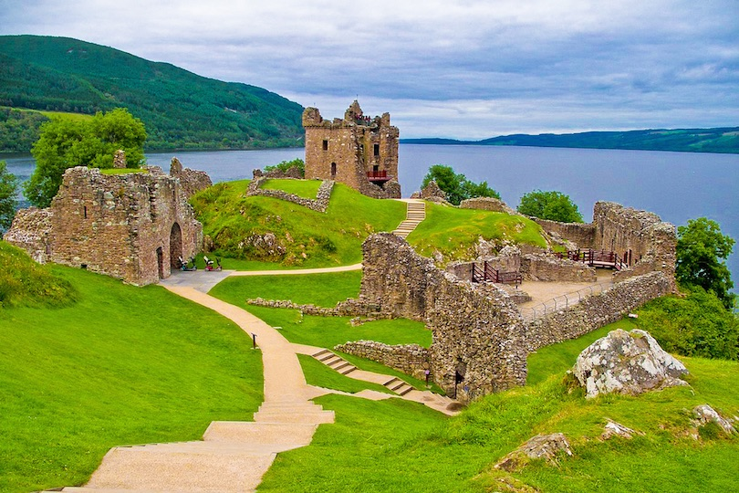 Best Castles in the world23