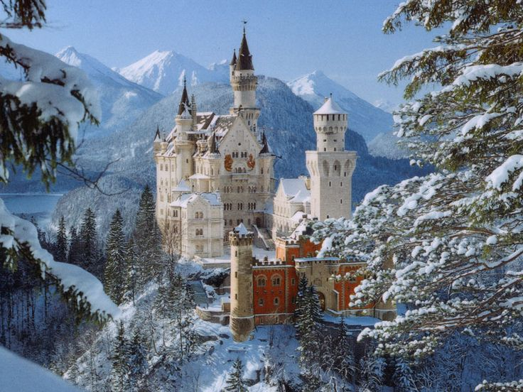 Best Castles in the world29