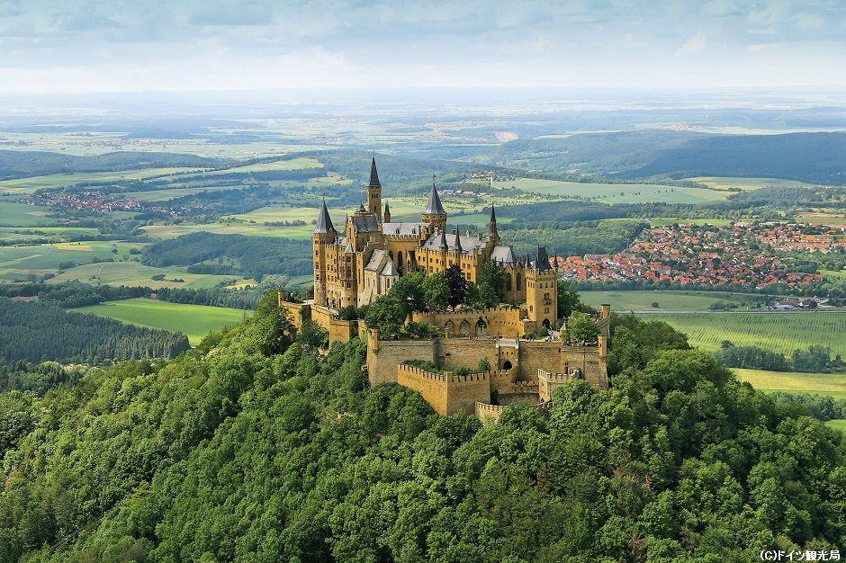 Best Castles in the world30