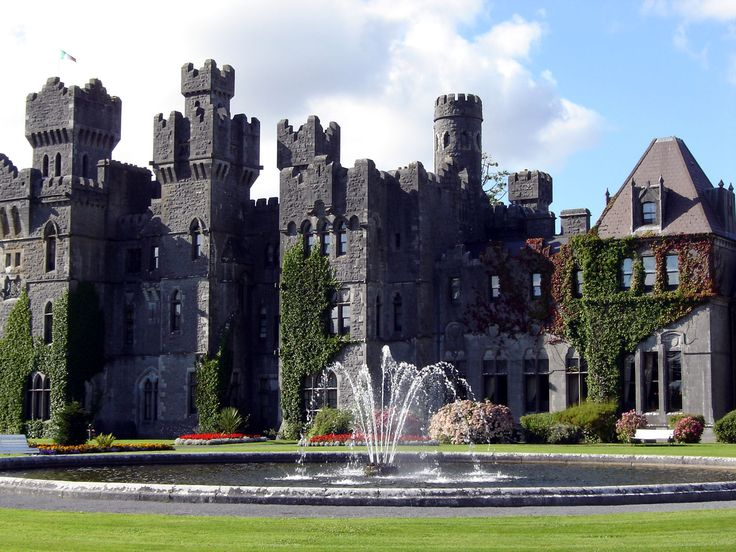 Best Castles in the world31