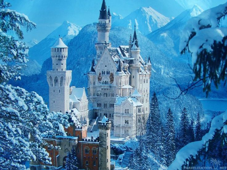 Best Castles in the world36