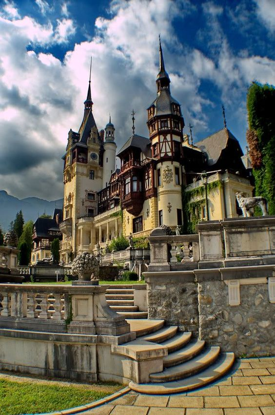 Best Castles in the world6