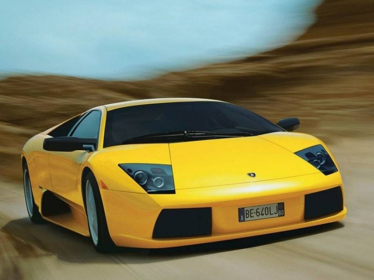 Best Expensive cars 40