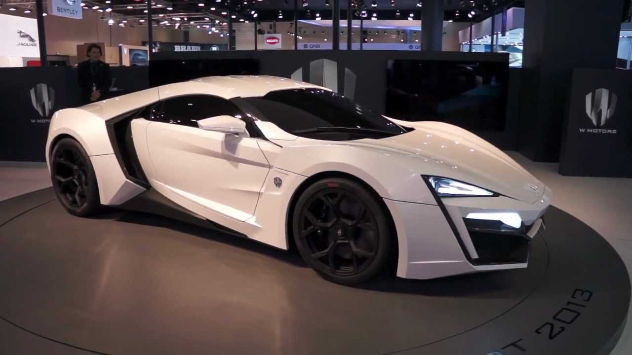 Best Expensive cars 48