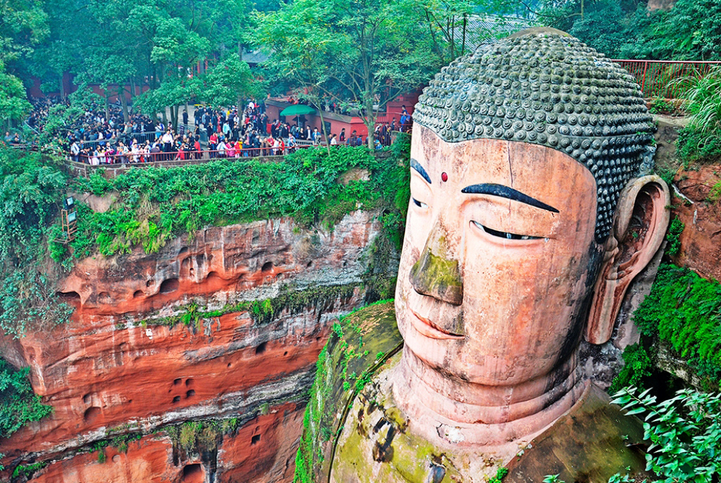 Best places to visit in china 1