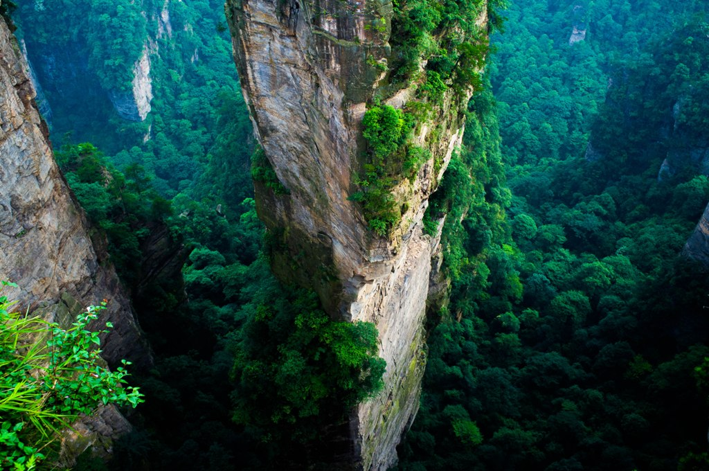 Best places to visit in china 13