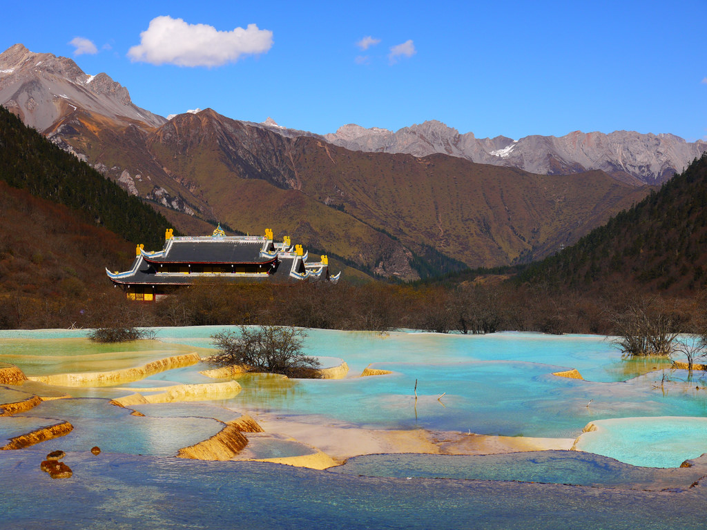 Best places to visit in china 16