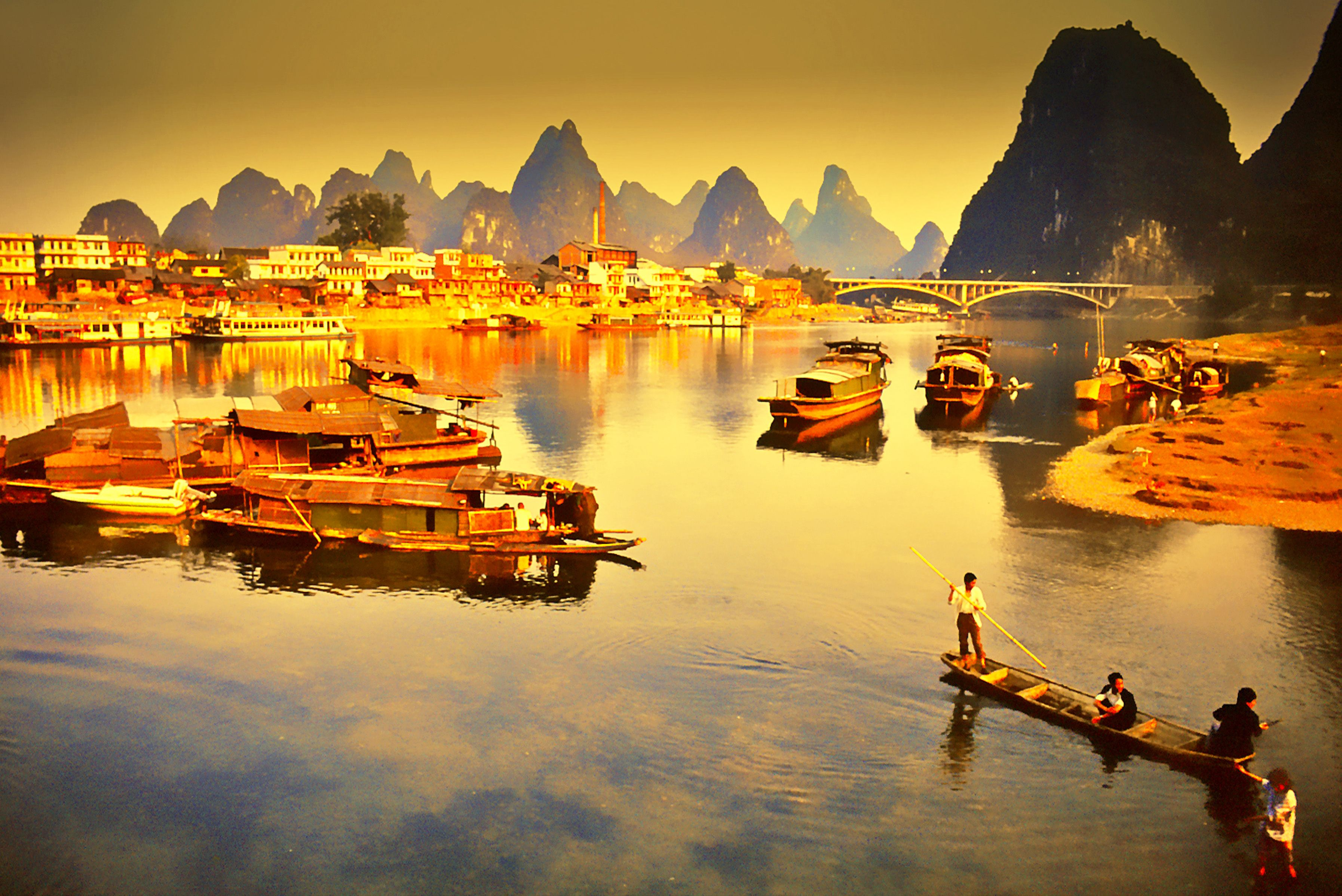 Best places to visit in china 18