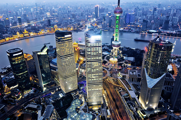 Best places to visit in china 2