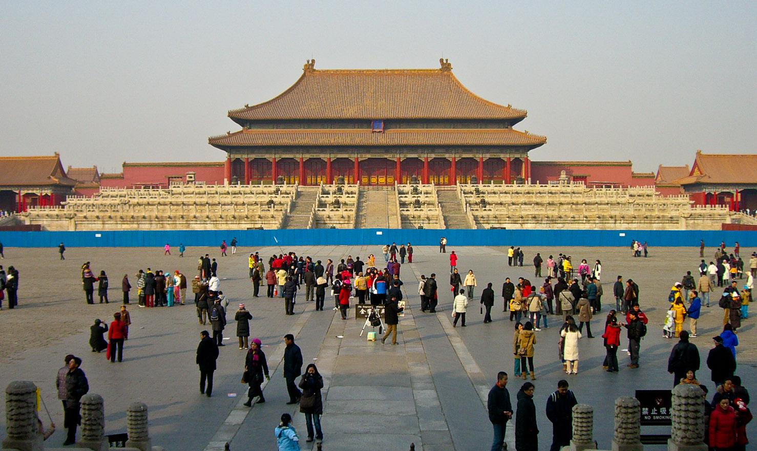 Best places to visit in china 22