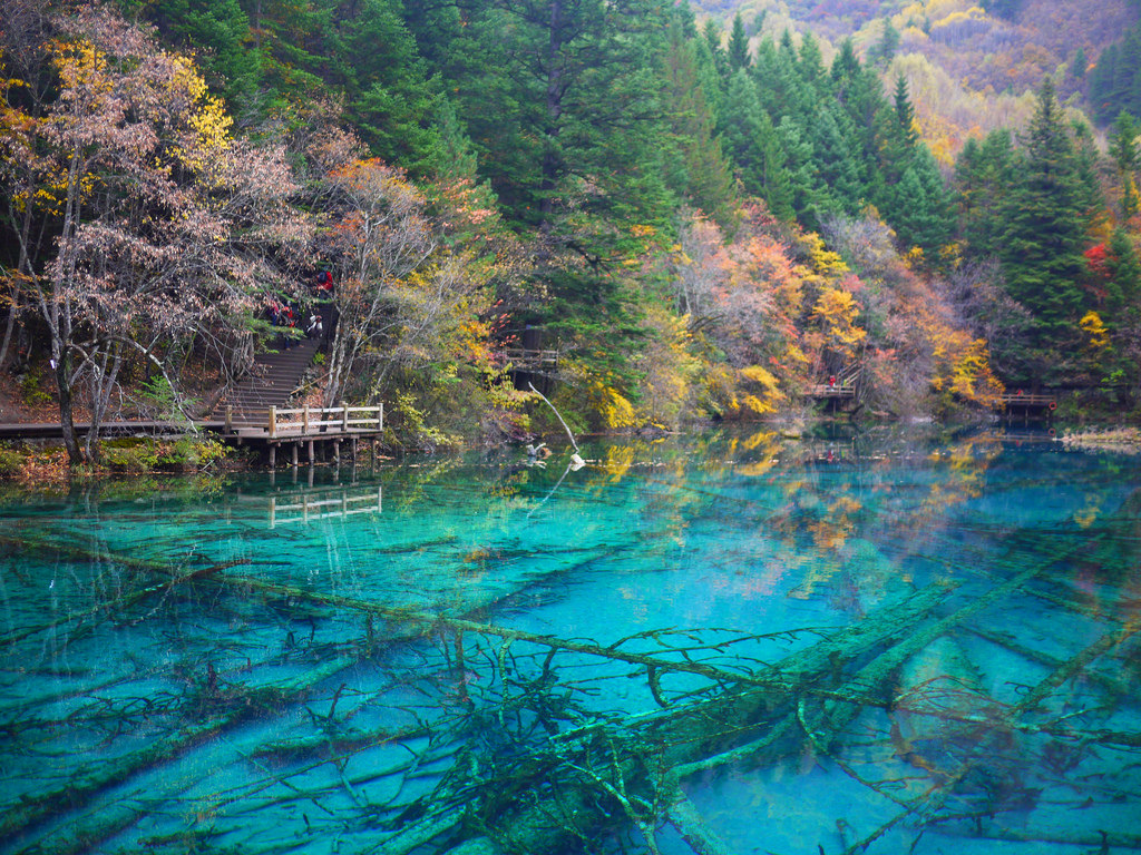 Best places to visit in china 24
