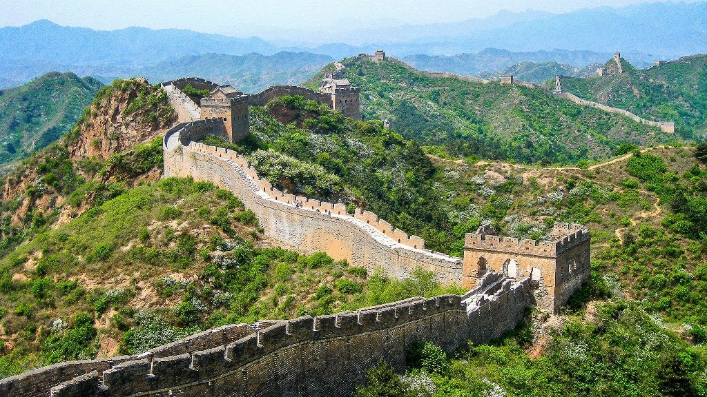 Best places to visit in china 25