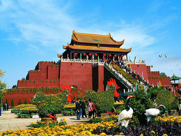 Best places to visit in china 28