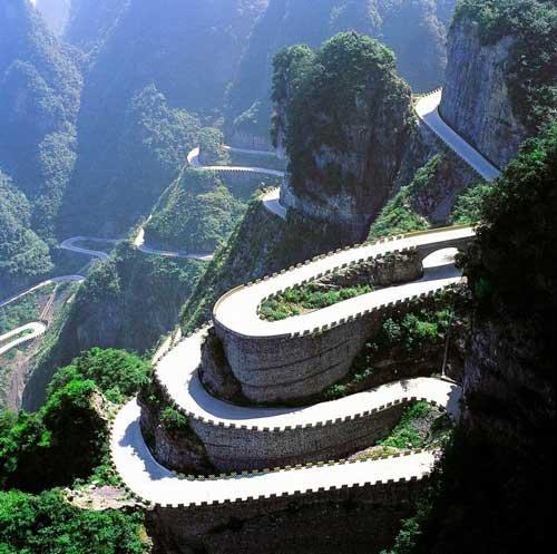 Best places to visit in china 29
