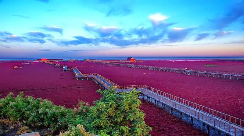 Best places to visit in china 4