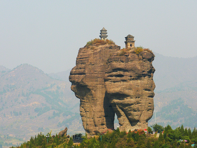 Best places to visit in china 6