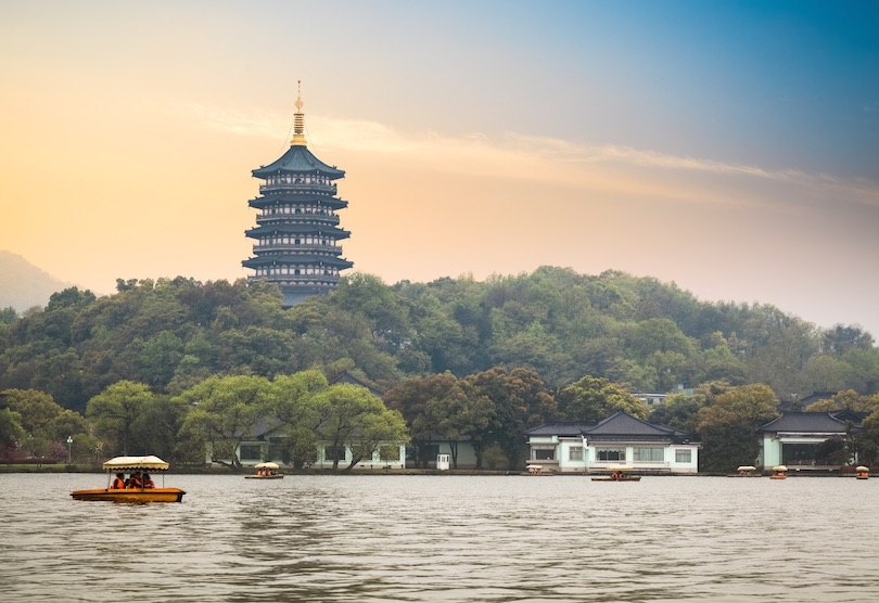 Best places to visit in china 7