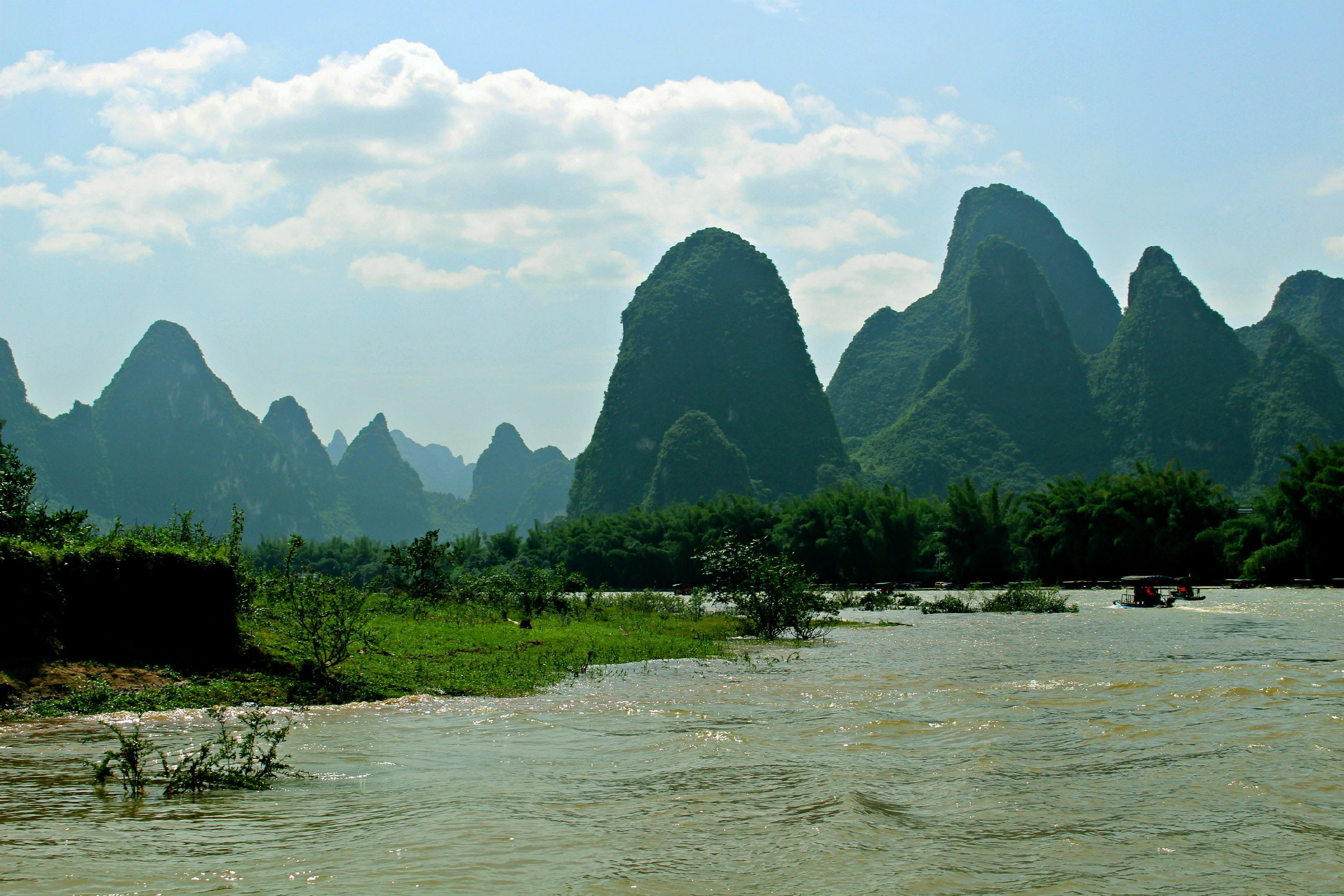 Best places to visit in china 9