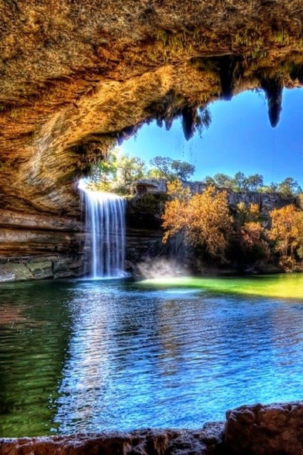 Best usa waterfalls to visit this holiday 12