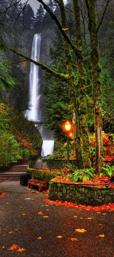 Best usa waterfalls to visit this holiday 19