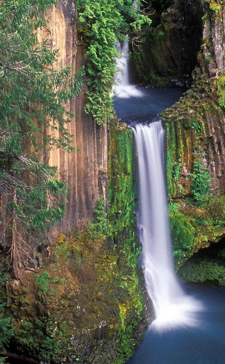 Best usa waterfalls to visit this holiday 2