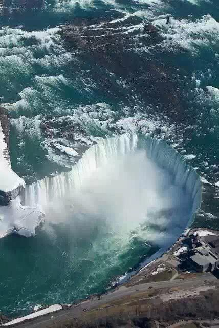 Best usa waterfalls to visit this holiday 20