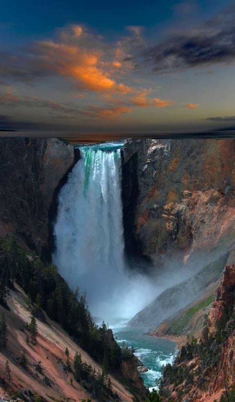Best usa waterfalls to visit this holiday 23