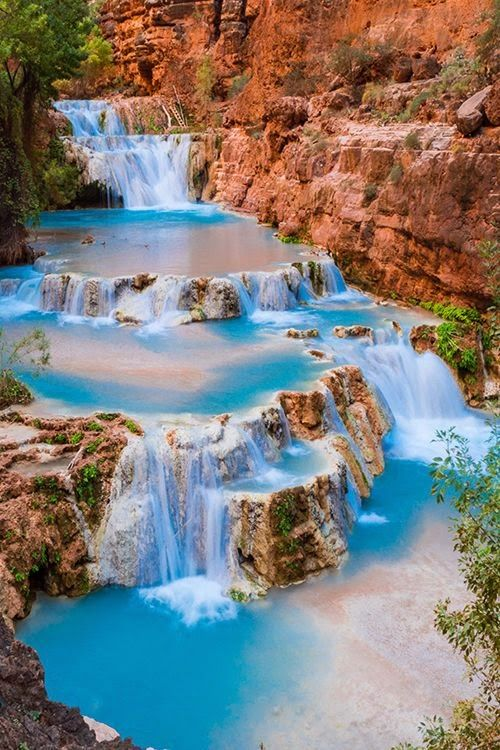 Best usa waterfalls to visit this holiday 3