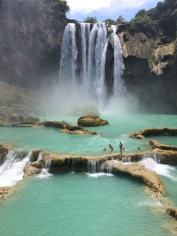 Best usa waterfalls to visit this holiday 31