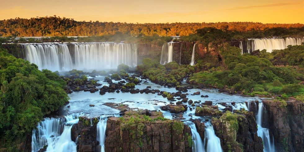 Best usa waterfalls to visit this holiday 34