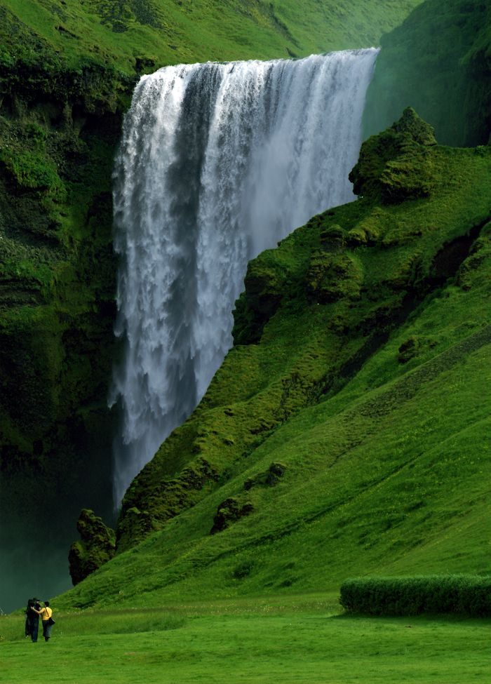 Best usa waterfalls to visit this holiday 8