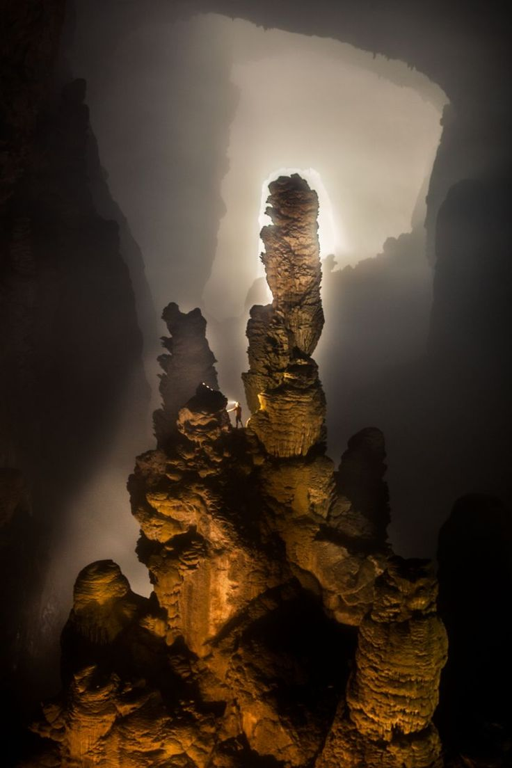 Breathtaking caves around the world 43