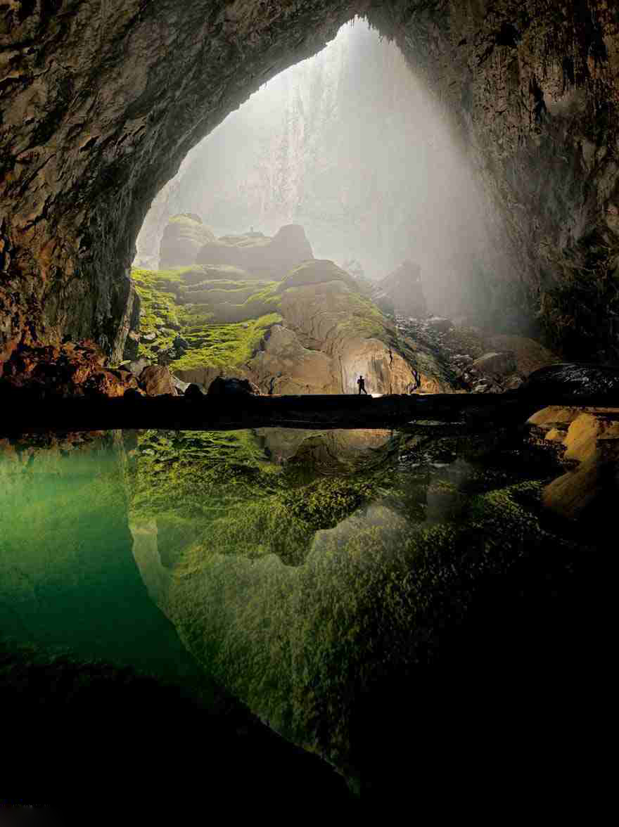Breathtaking caves around the world 5