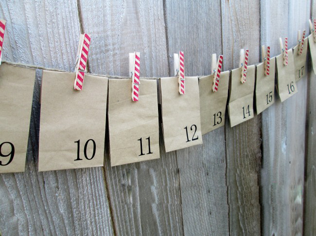 CHRISTMAS ADVENT CALENDARS12