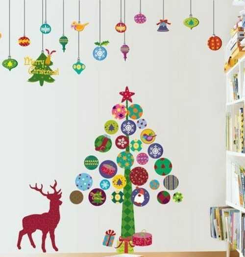 Christmas Home Decor1