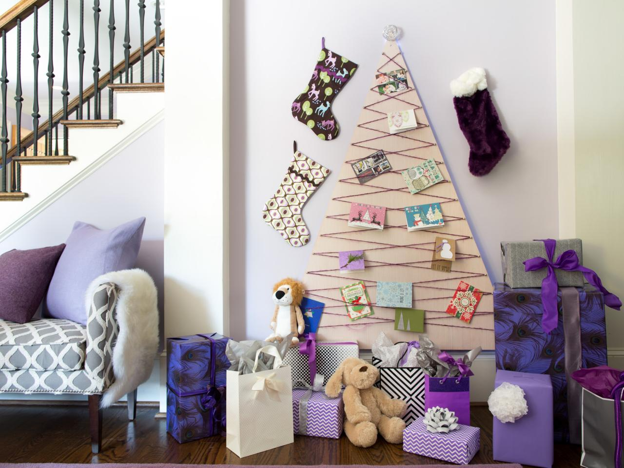 22 Creative Ideas for Christmas Home Decor