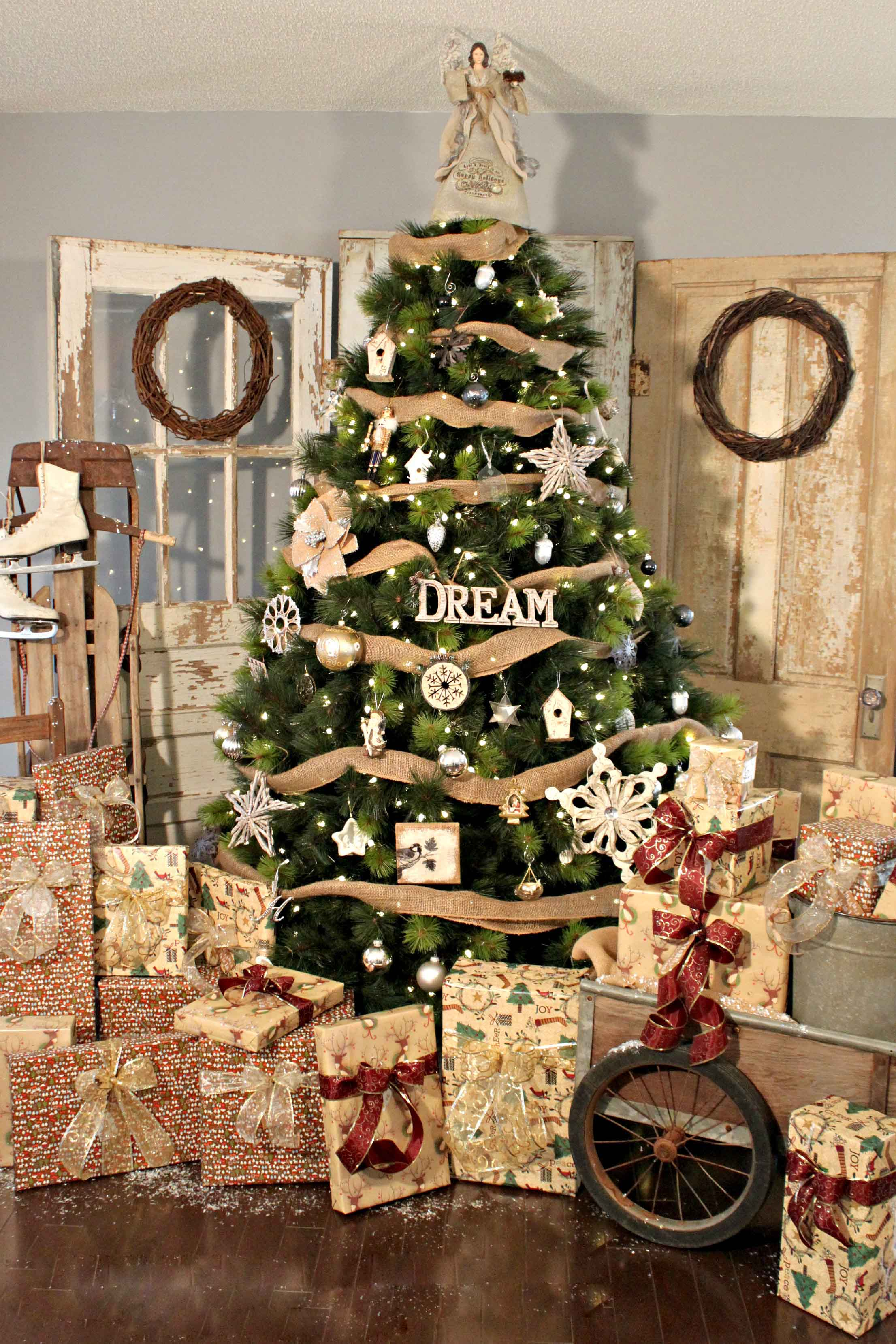Christmas Home Decor26